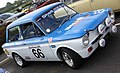 Racing Hillman Imp (1966) (34375530472).jpg