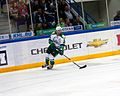 Radulov with puck 2011-09-24 Amur—Salavat KHL-game.jpeg