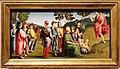 Raffaello sanzio, predica del battista, 1505, 01.jpg