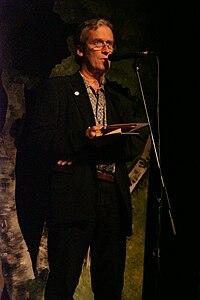 Ragnar Hovland Bjoernsonfestvalen 2006.jpg