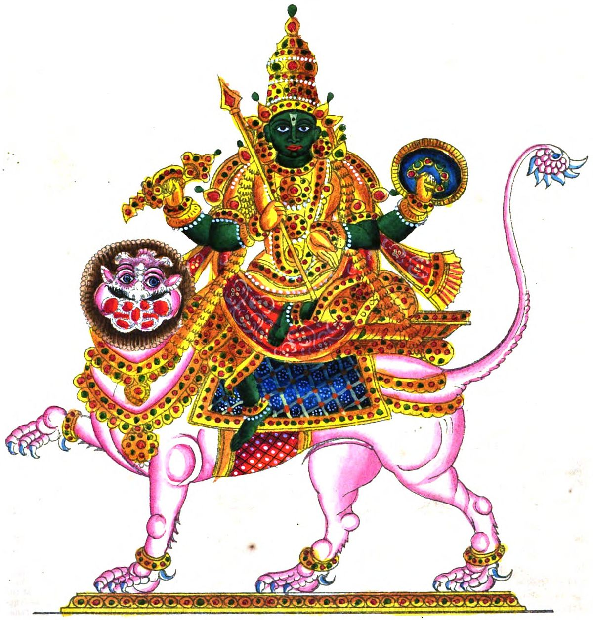What is rahu in vedic astrology sign