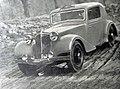 Rallye Monte Carlo 1935, la Renault Nervasport coupé spéciale de Charles Lahaye et René Quatresous.jpg