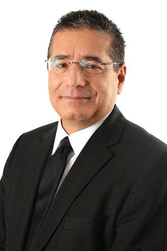 Mossack Fonseca - Ramón Fonseca