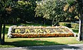Ramsey flower bed - geograph.org.uk - 1109940.jpg