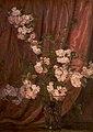 Ranken, William Bruce Ellis; Double Japanese Cherry.jpg