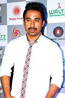 Rannvijay Singha Indian actor