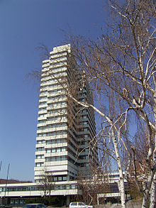Architekt Kaiserslautern roland ostertag architekt