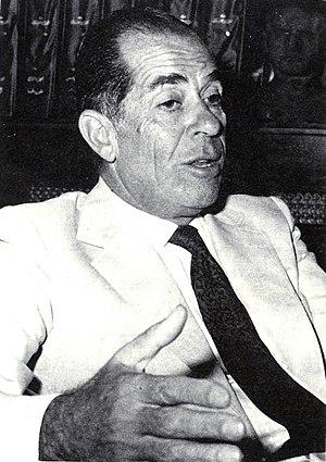 Raymond Eddé - Image: Raymond Eddé 1988