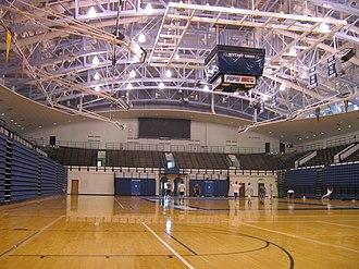 Rec Hall - Summer 2007