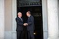 Recep Tayyip Erdoğan and George Papandreou, Greece May 2010 1.jpg
