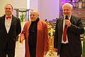 Recke St Dionysius Giora Feidman Rastrelli Cello Quartett Klezmer Bridges 14.jpg