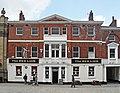 Red Lion, Market Place, Pontefract (4656556835).jpg