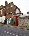 Red phone booth rother england.jpg