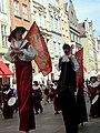 Reenactment of the entry of Casimir IV Jagiellon to Gdańsk during III World Gdańsk Reunion - 085.jpg