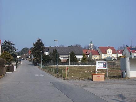 Regensburg Keilberg