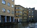 Regent's Canal, King's Cross - geograph.org.uk - 1044276.jpg