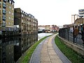 Regent's Canal, looking west - geograph.org.uk - 1727682.jpg