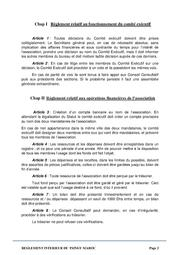 Sary reglement int rieur wikipedia for Reglement interieur association pdf