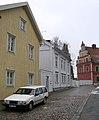 Rektorsgården och Biskopsgården, Strängnäs.jpg