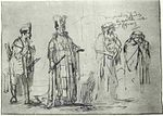 Rembrandt Study of Russian Costume.jpg