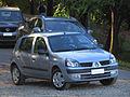 Renault Clio 1.6 Expression 2005 (8366545232).jpg
