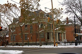 Rentschler House