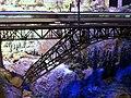 Reproduction viaduc suisse (musée du train miniature de Châtillon-sur-Chalaronne).JPG