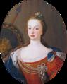 Retrato de D. Maria Francisca de Bragança (1753) - Vieira Lusitano (Palacio Real de Aranjuez, Madrid).png