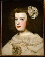 Retrato de la infanta María Teresa, by Diego Velázquez.jpg