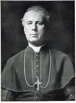 Patrick William Riordan - Image: Rev Patrick W Riordan 2