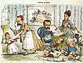 Revista La Flaca 1873. Escenas de Familia. Salmerón y Castelar.JPG