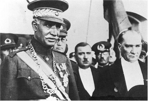 Reza Shah and Atatürk-2