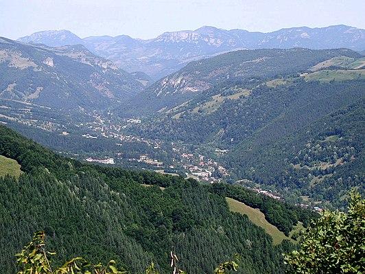 Ribaritsa, Lovech Province