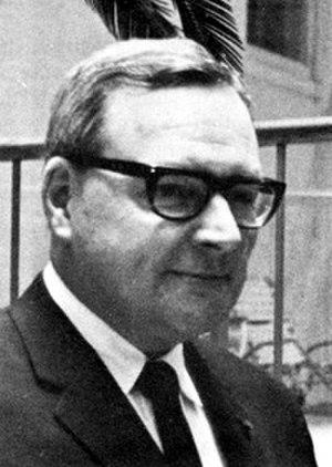 Richard B. Ogilvie - Image: Richard B. Ogilvie