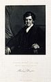 Richard Bright. Stipple engraving by H. Cook after F. R. Say Wellcome V0000769.jpg