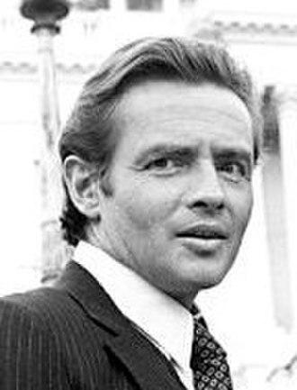 Richard Jordan - Jordan in 1981