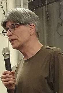 Richard Powers American novelist