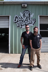 List Of Fast N Loud Episodes Wikipedia
