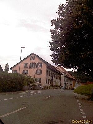 Rickenbach, Basel-Landschaft - Hotel Post in Rickenbach