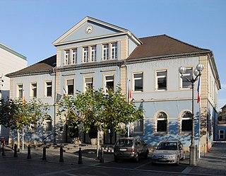 Riedisheim,  Grand Est, France