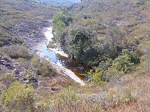 Jequitinhonha River - Image: Rio Jequitinhonha 311