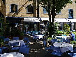 River Cafe, London 04.JPG