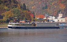 river queen schiff