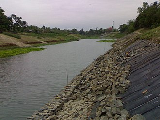 Tangon River - Tangon at Aiho