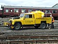 Road & rail enabled Land Rover - geograph.org.uk - 904467.jpg