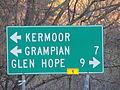 Road sign near Grampian, Pa..jpg