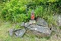 Roadside marker - Mount Osore - Mutsu, Aomori - DSC00260.jpg