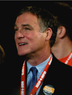 Robert Chisholm (Canadian politician) Canadian politician