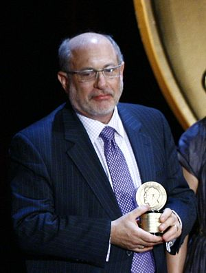 Robert Siegel - Robert Siegel at the 68th Annual Peabody Awards