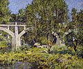 Robert Spencer Concrete Bridge 1916.jpg